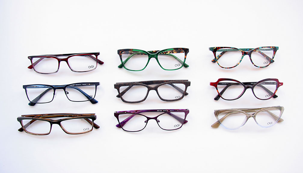 OGI Eyewear at Hillcrest Optical