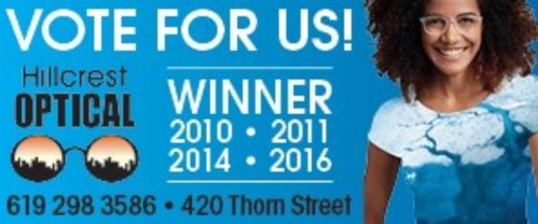 Vote For Us – San Diego Reader Best of San Diego!!